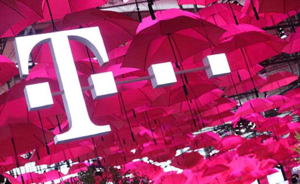 Telekom telekom-gigaweek