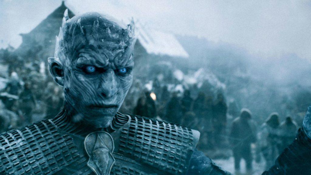 Viral pe internet. HBO a lansat trailerul pentru Game of Thrones Sezonul 8