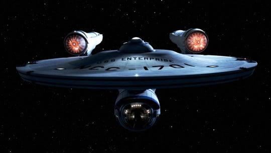 Noua serie Star Trek vine în exclusivitate pe Netflix
