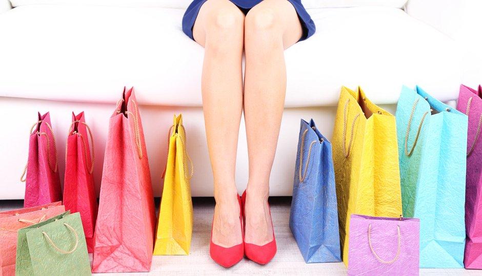 Paradoxul shopping-ului. Cu cât ai mai multe opţiuni, cu atât eşti mai nesatisfăcut