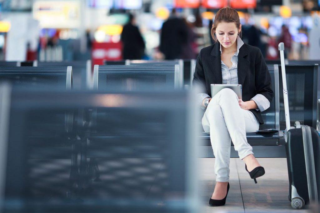 De ce trebuie evitate hot-spot-urile wi-fi gratuite