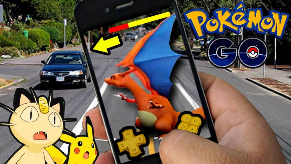 Pokemon Go pokemon-go-joc