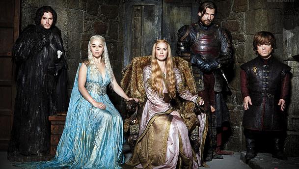 Game of Thrones va mai avea încă două sezoane!