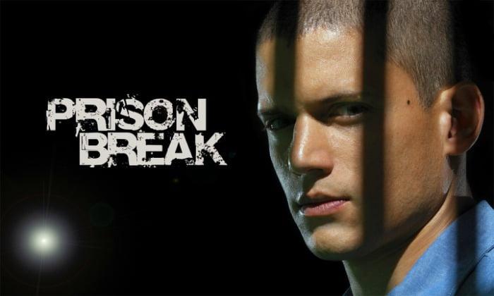 Serialul Prison Break revine cu un nou sezon