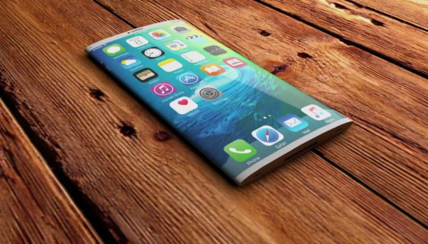 iPhone 8 iphone-8