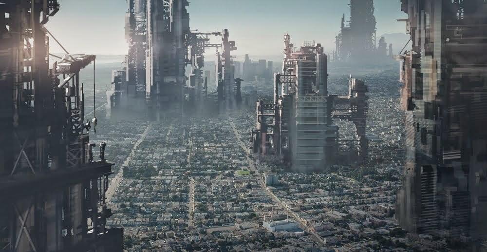 megacity one megacity-one