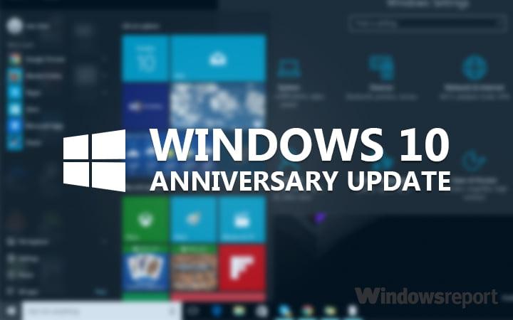 Cum instalezi Windows 10 Anniversary Update