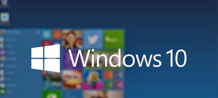 Microsoft lanseaza Windows 10 Anniversary Update