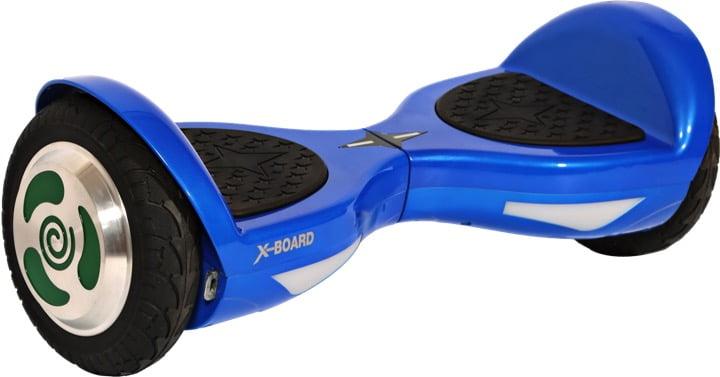 Evolio X-board. Trei modele de hoverboard, de la 999 lei