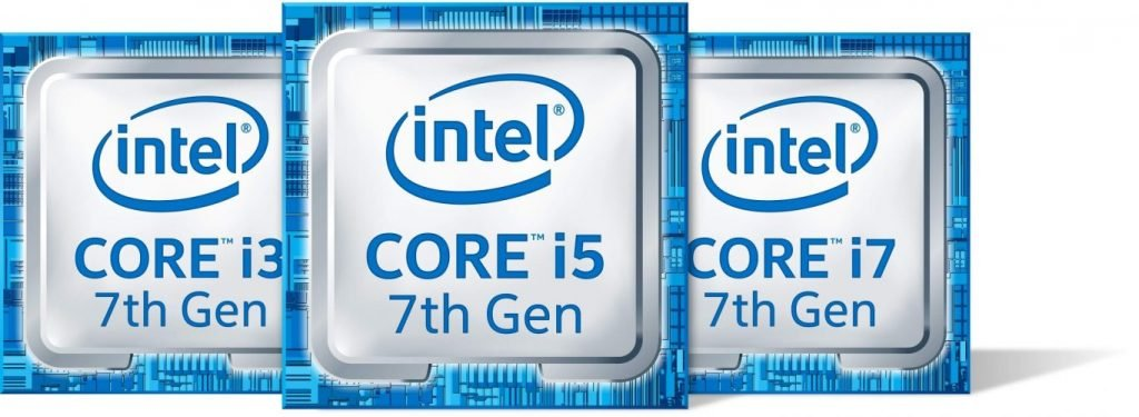 Intel Core 7 7th-Gen-Intel-Core-family