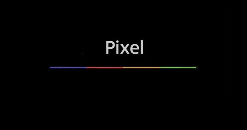 google pixel Google-Pixel