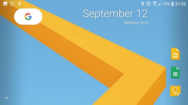 Google anunţă Pixel Launcher bun