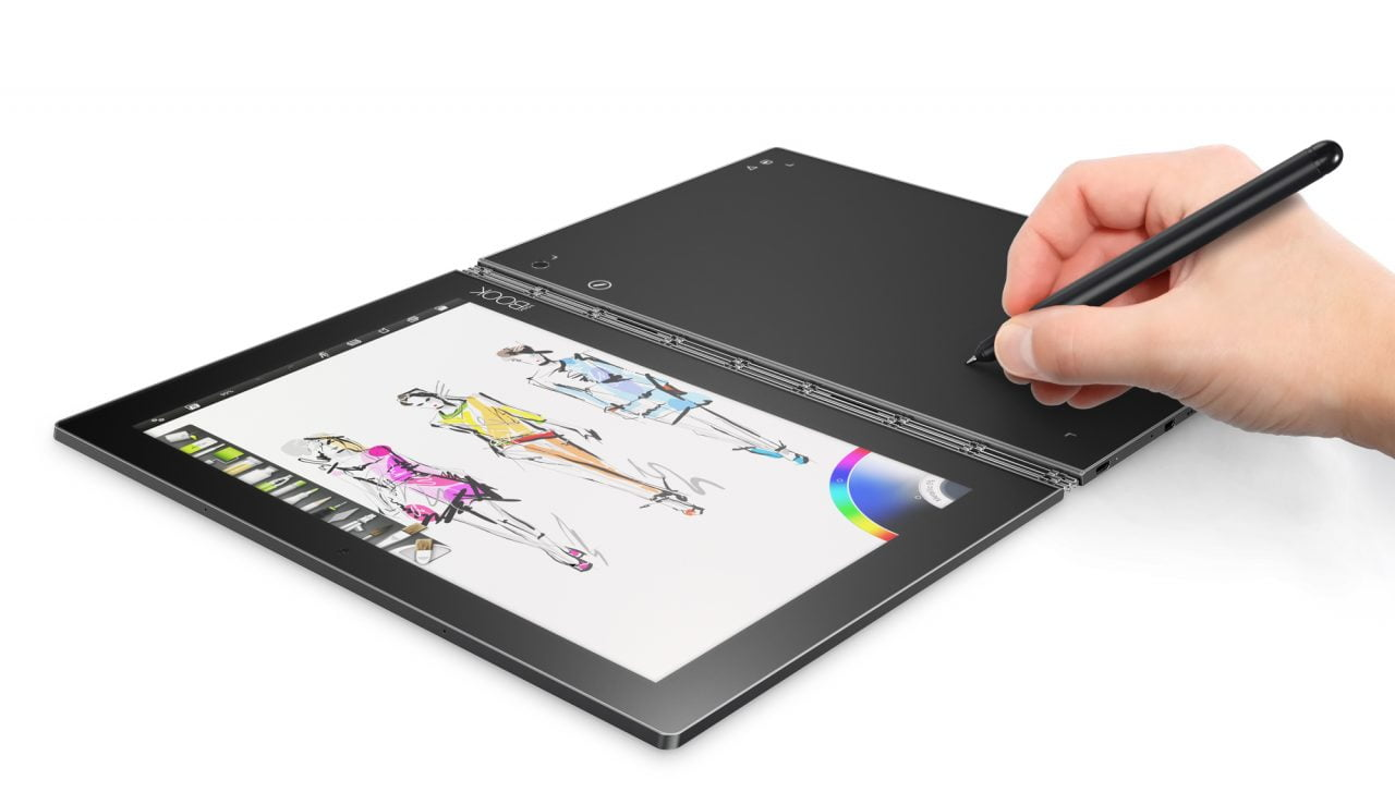 lenovo yoga book Lenovo-Yoga-Book-1280x727