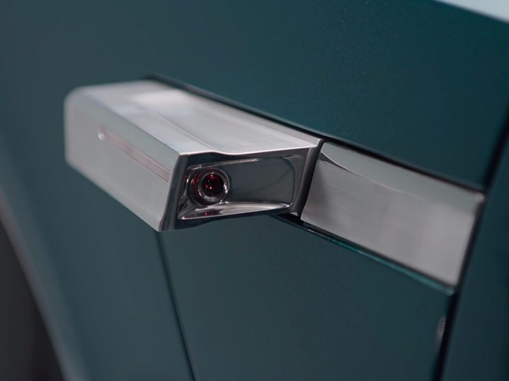 Audi E-Tron cameras-could-replace-side-view-mirrors