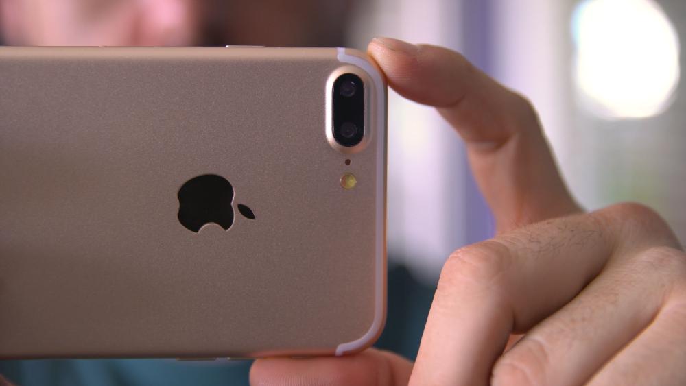 iPhone 7 iphone-7-camera
