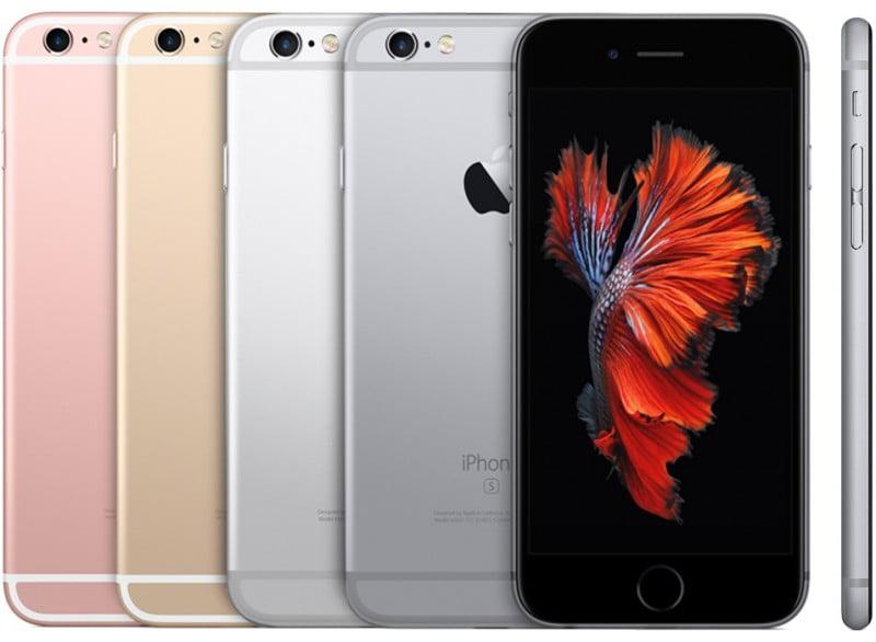 Merita sa treci de la iPhone 6s la iPhone 7 iphone-7