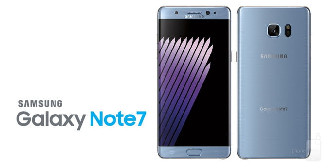 Galaxy Note 7 note7rumor