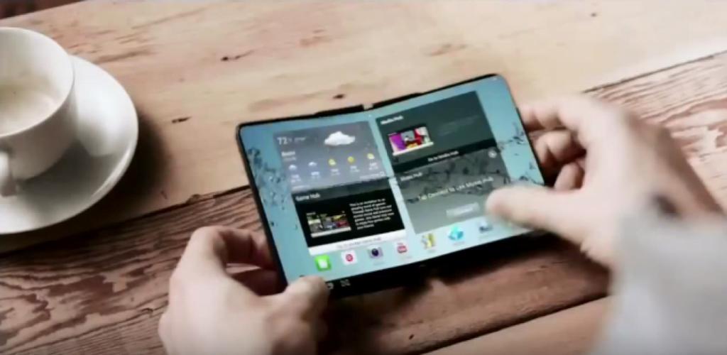 Decizia revoluţionară pregătită de Samsung. Trece la telefonul flexibil?