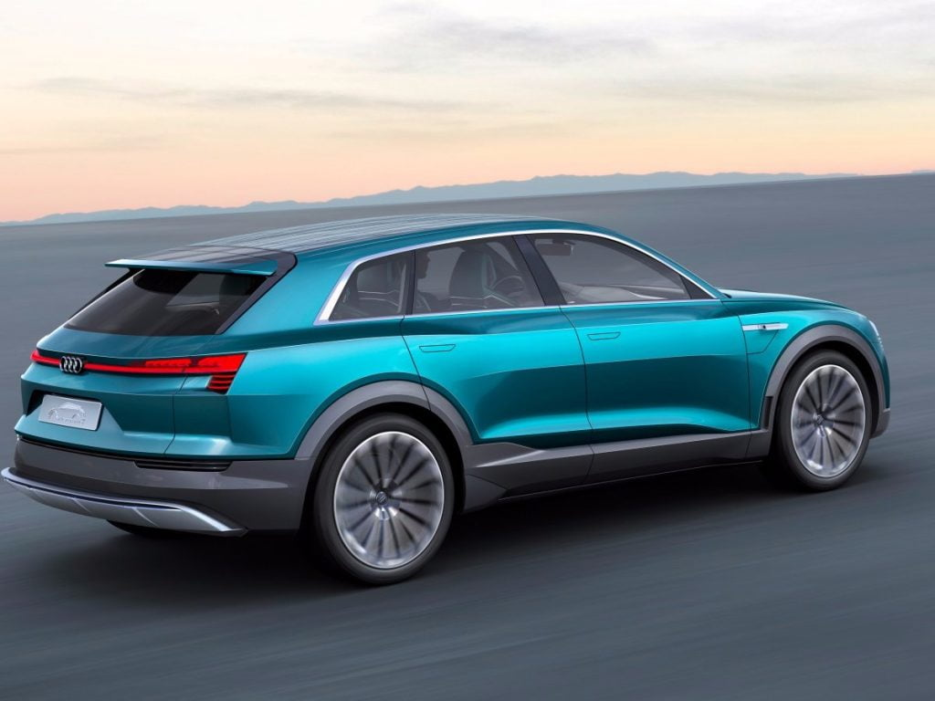 Audi E-Tron with-its-95-kwh-battery-the-e-tron-quattro-has-an-impressive-range-of-310-miles-on-a-single-charge