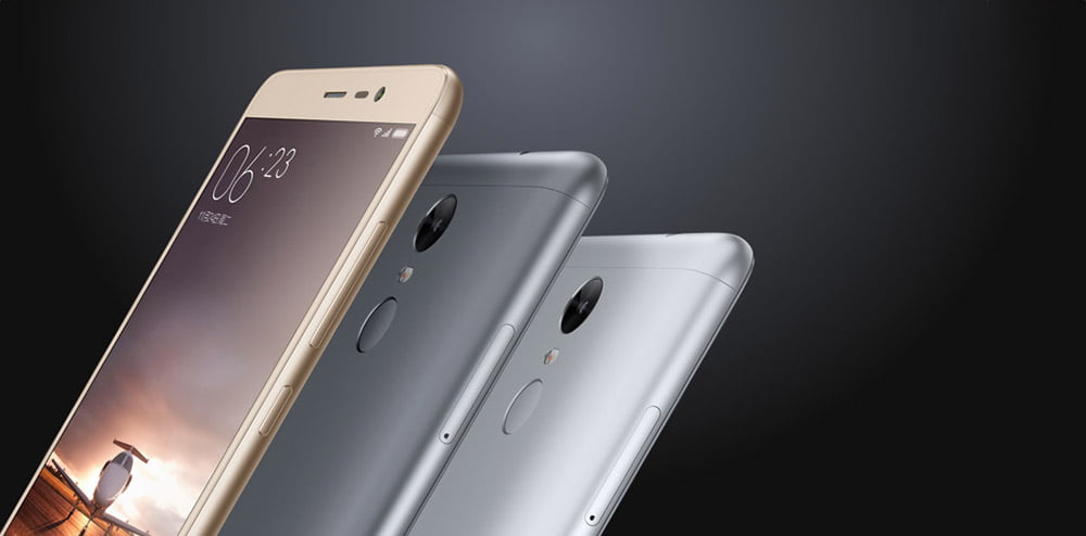Xiaomi Redmi Note 3 Pro xiaomi