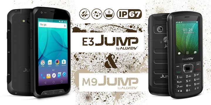 Allview E3 Jump Allview-Jump