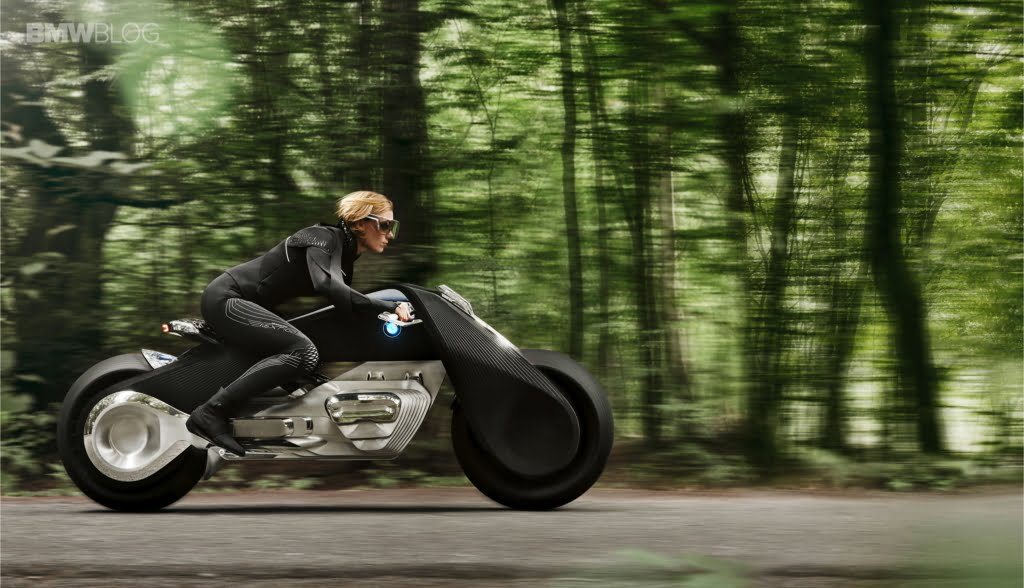 Motorrad Vision Next 100 Motorrad-Vision-Next-100