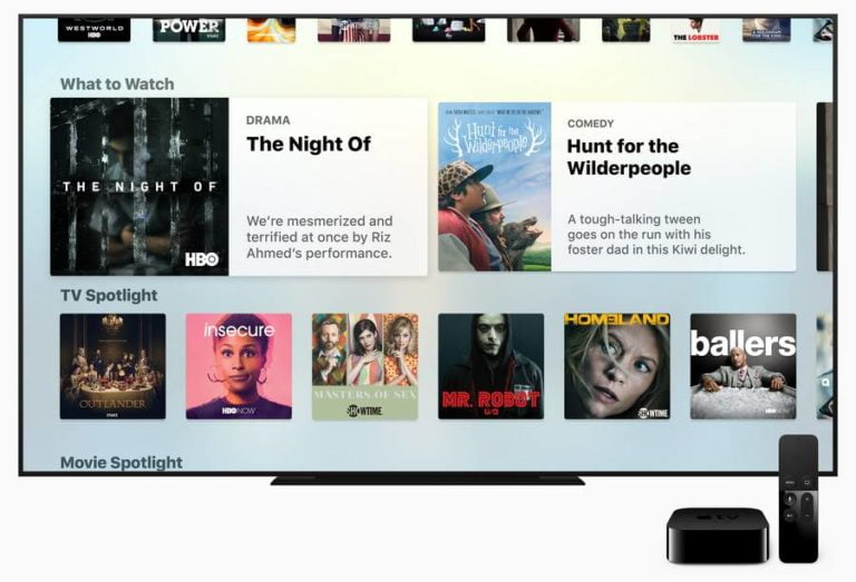 Apple TV apple-tv-app-gadgetreport