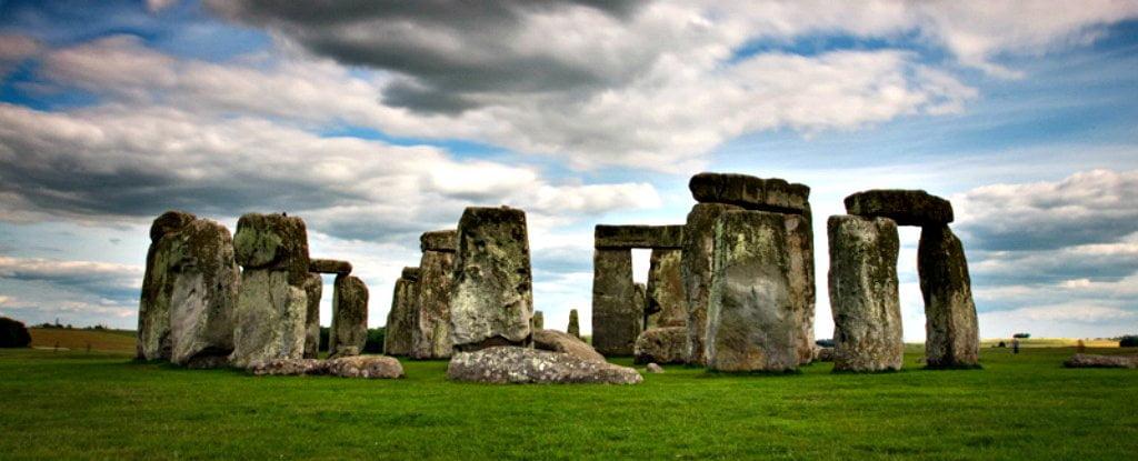 Stonehenge Stonehenge-gadgetreport