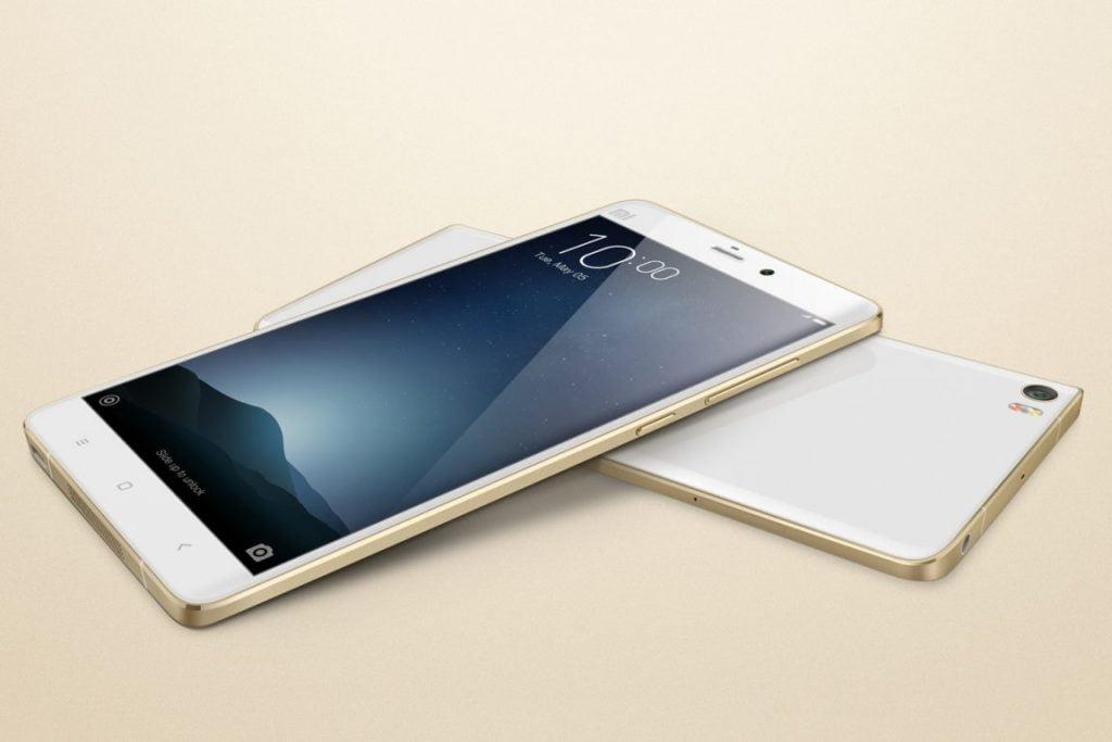 Xiaomi Mi Note 2, record de vânzări în 50 de secunde