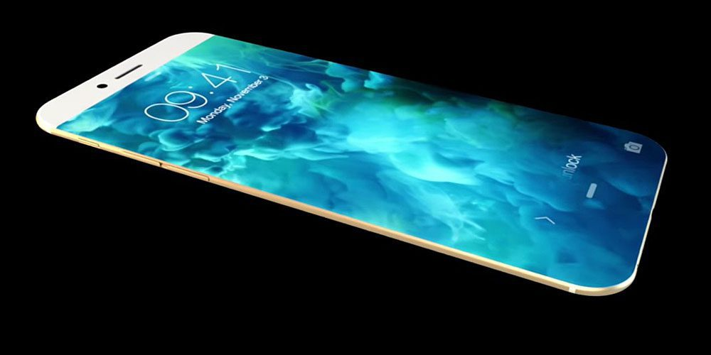 iPhone 8 iphone-8-concept-video