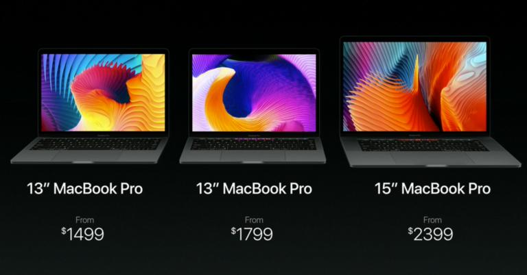 MacBook Pro 2016 gadgetreport.ro