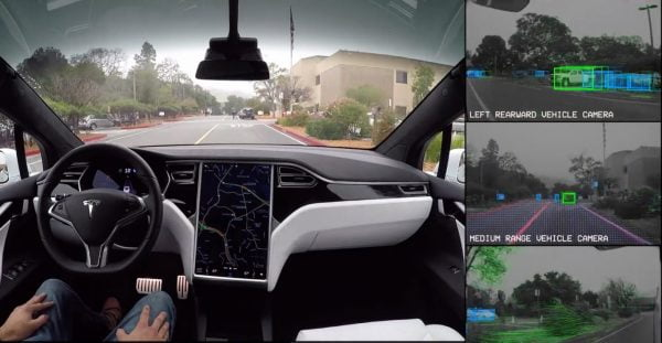 tesla model 3 tesla-self-driving-demo-cameras-600x311