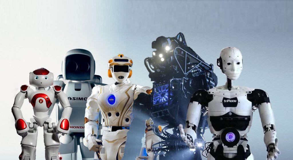 robotul atlas Atlas-Humanoid-Robot