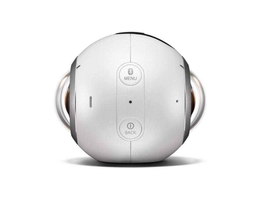 Samsung Gear 360 Gear-360-Left