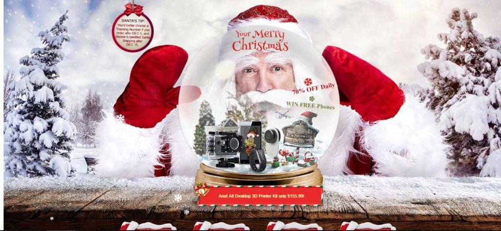 Îl aştepţi pe Moş Crăciun? Cele mai interesante telefoane, ceasuri şi alte gadgeturi