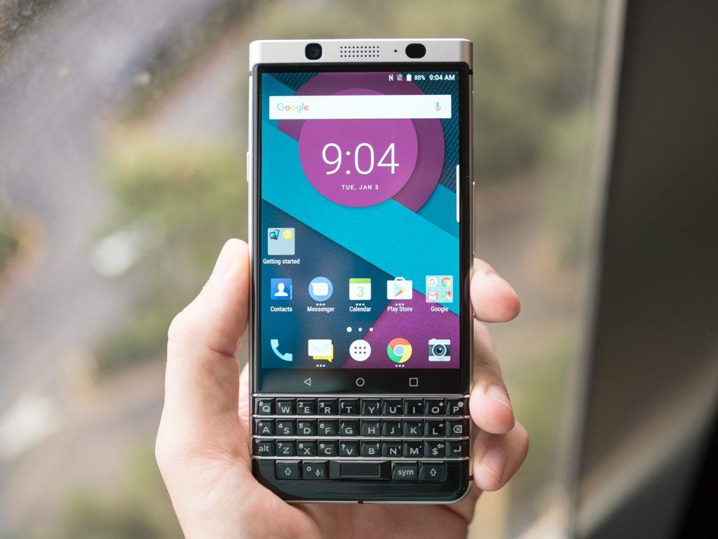 BlackBerry Mercury BlackBerry-Mercury-gadgetreport