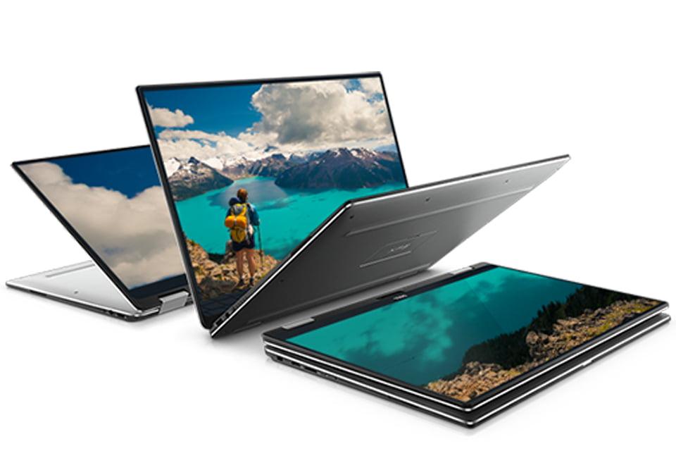 Dell XPS 13 Dell-XPS-13