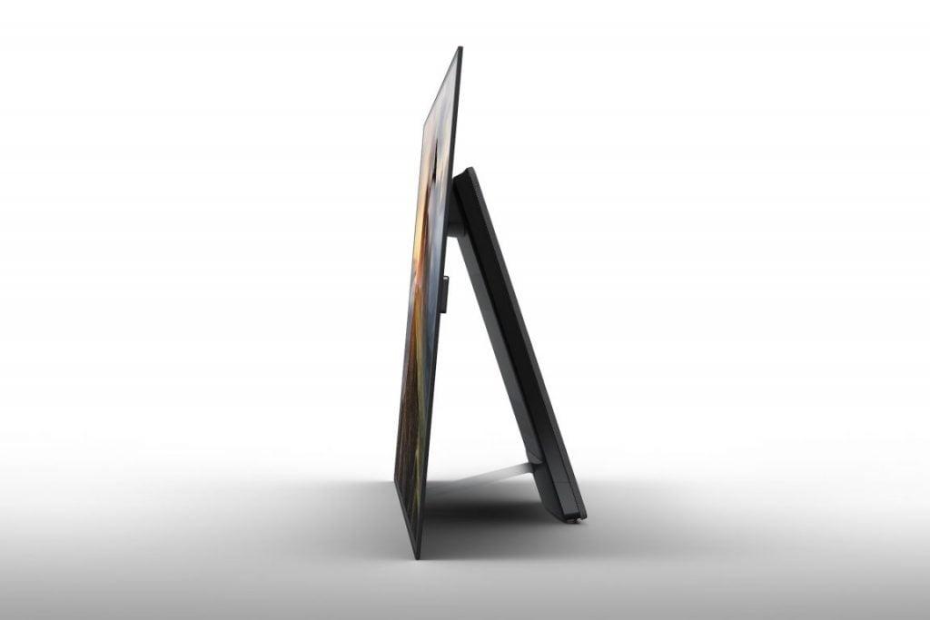 Sony XBR-A1E Bravia Sony-XBR-A1E-Bravia-gadgetreport