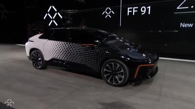 faraday future ff91 faraday-future-ff91