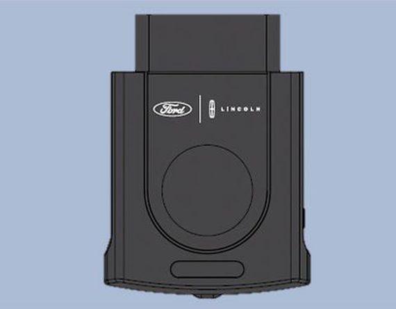 Ford SmartLink fordsmartlink-gadgetreport