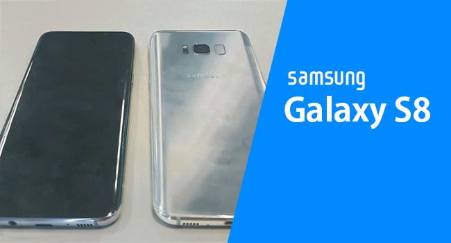S-a aflat data lansării flagship-ului Samsung Galaxy S8