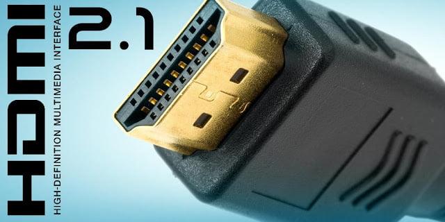 Televizoarele vor avea un nou standard HDMI 2.1