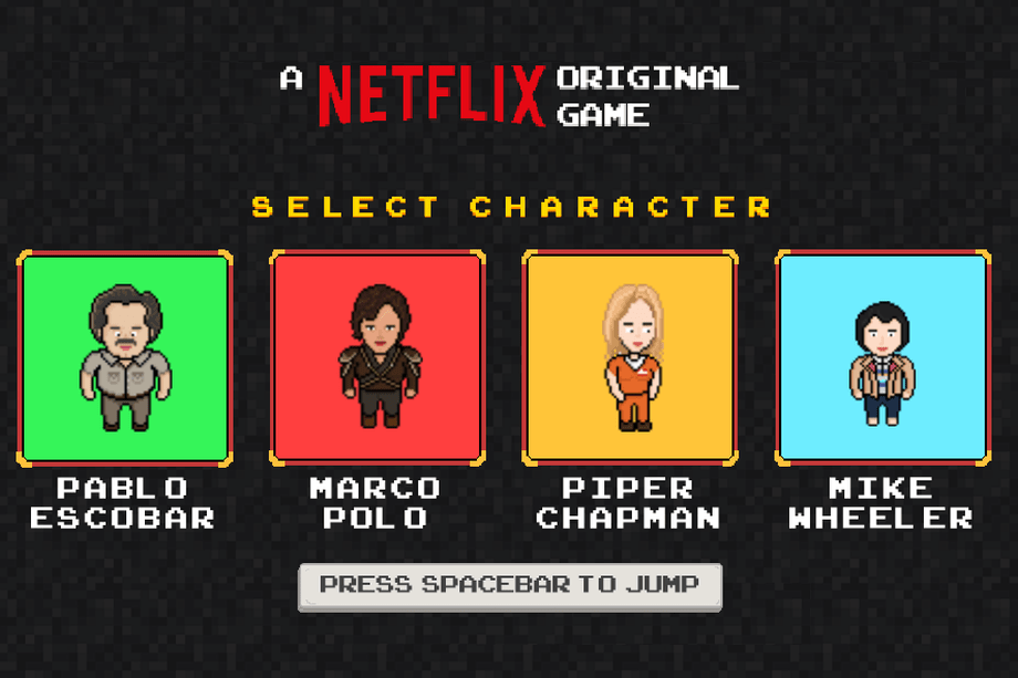 jocul Netflix jocul-Netflix