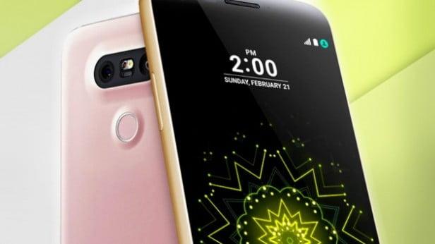 LG G6 lg-g6