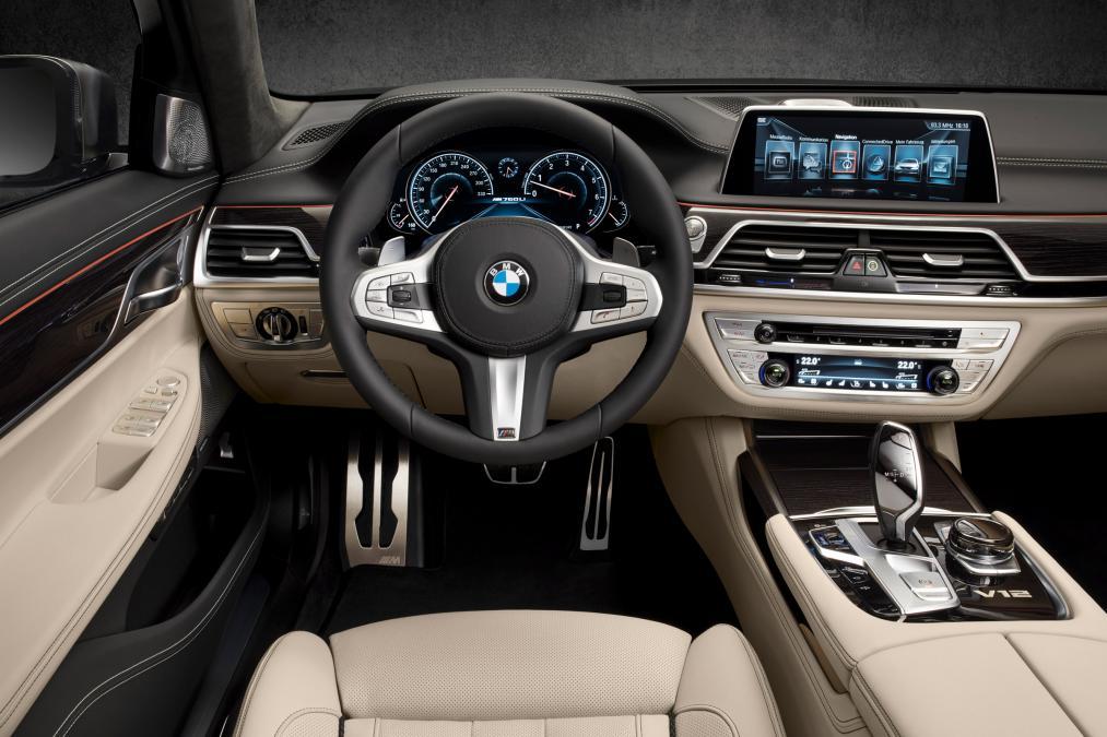 bmw m760li xdrive BMW-M760Li-xDrive