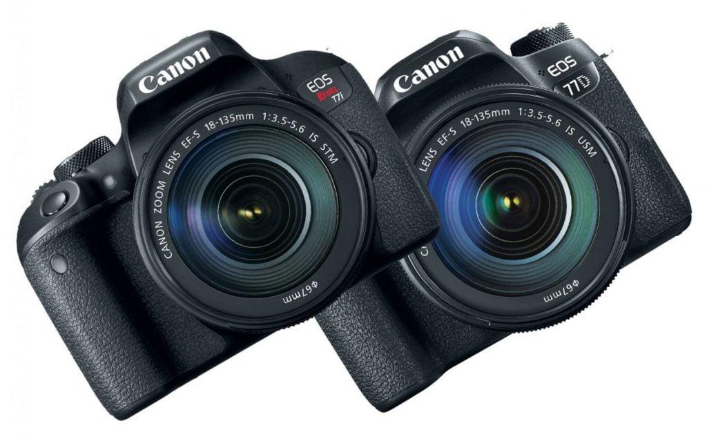 canon Canon-Rebel-T7i