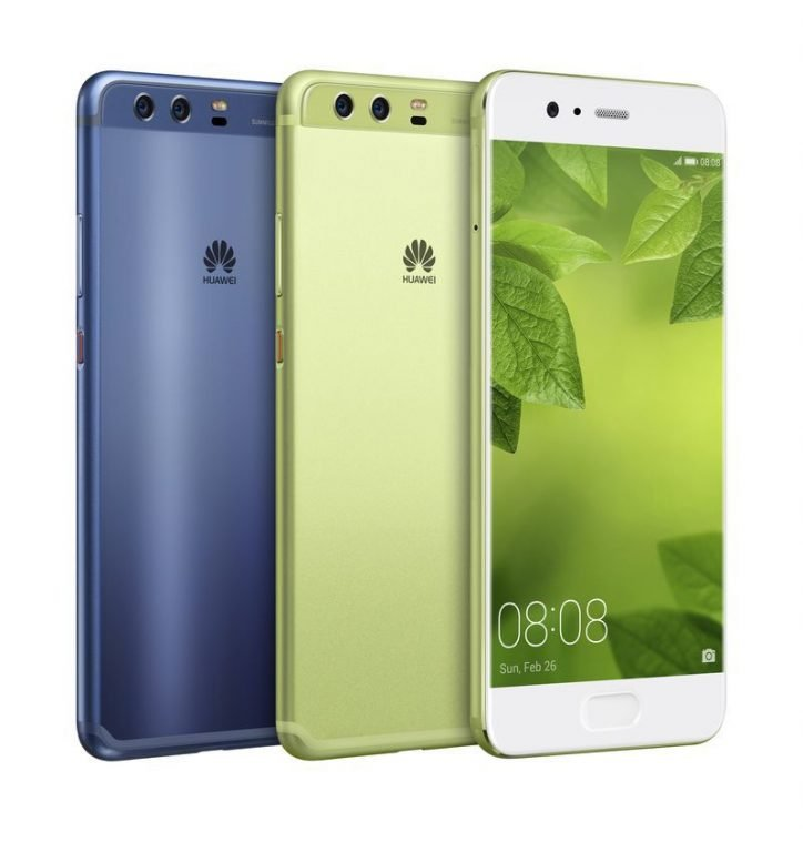 Huawei P10 Huawei-P10-gadgetreport