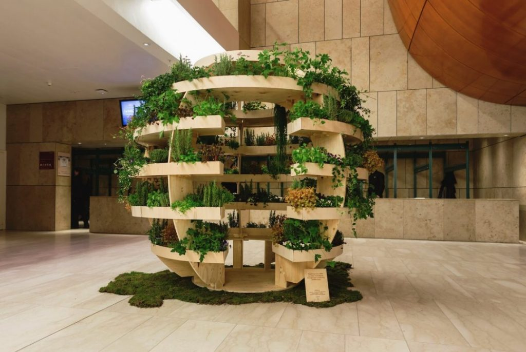 Ikea Growroom. Cum arată prima grădină de apartament