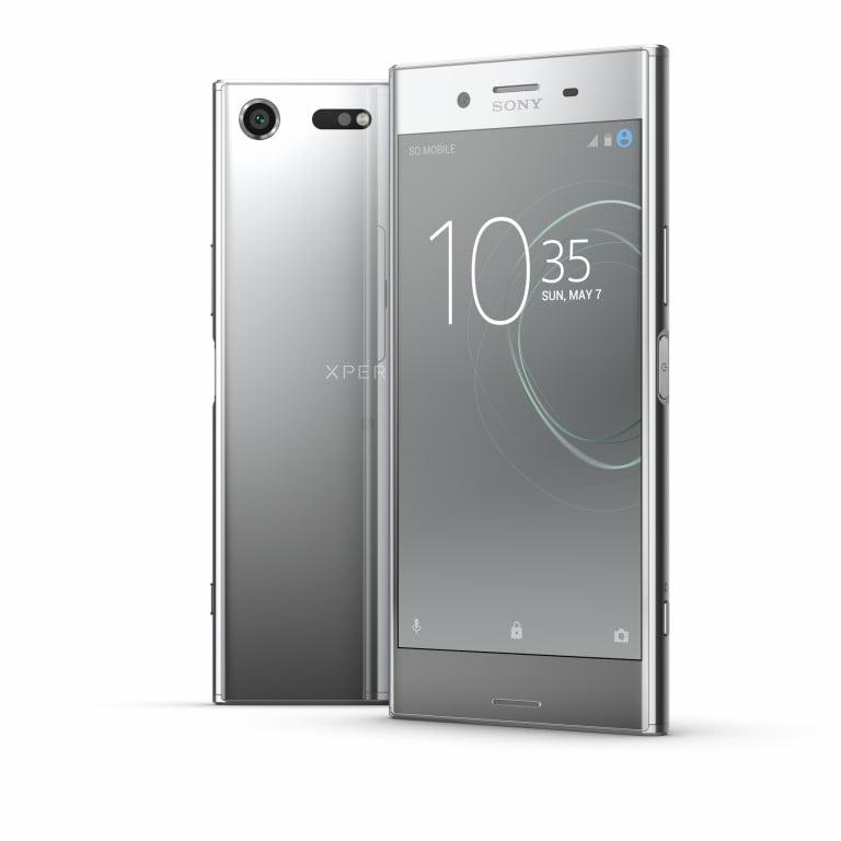 Sony Xperia XZ Premium Sony-Xperia-XZ-Premium-gadgetreport