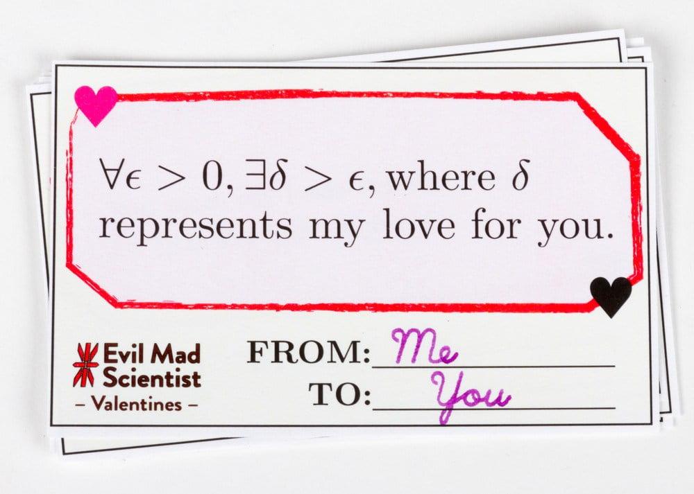 Cum să îţi transmiţi dragostea...ştiinţific, de Valentine's Day